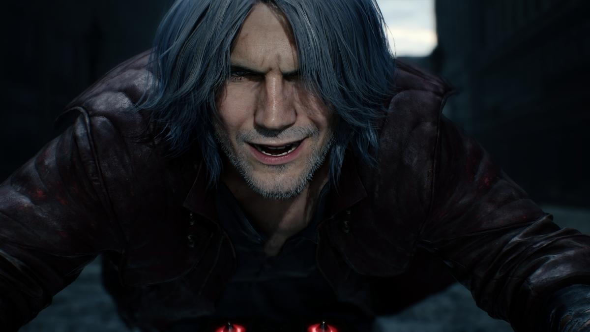 Devil May Cry V выйдет в марте 2019 года