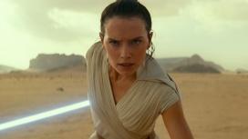 Финальный трейлер фильма «Звёздные войны. Скайуокер. Восход»