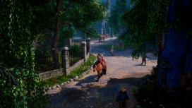 «Объедини их или погибни»: новый сюжетный трейлер King's Bounty II