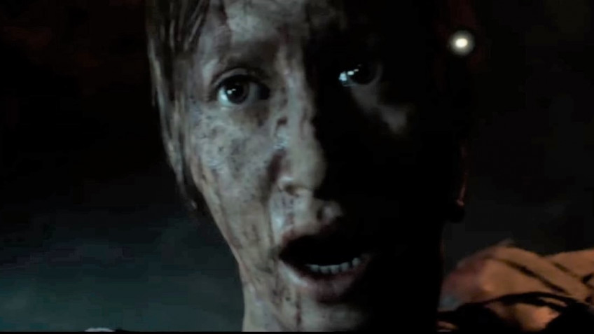 Третья часть The Dark Pictures выйдет в 2021 году — первый тизер House of Ashes