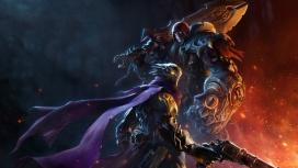 Авторам Darksiders Genesis показали скоростное прохождение их игры