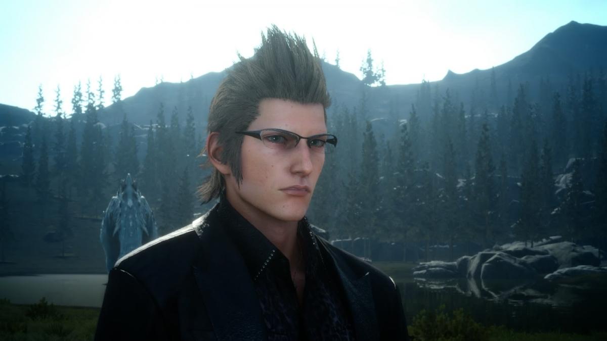 В сети появился тизер-трейлер дополнения Episode Ignis для Final Fantasy15