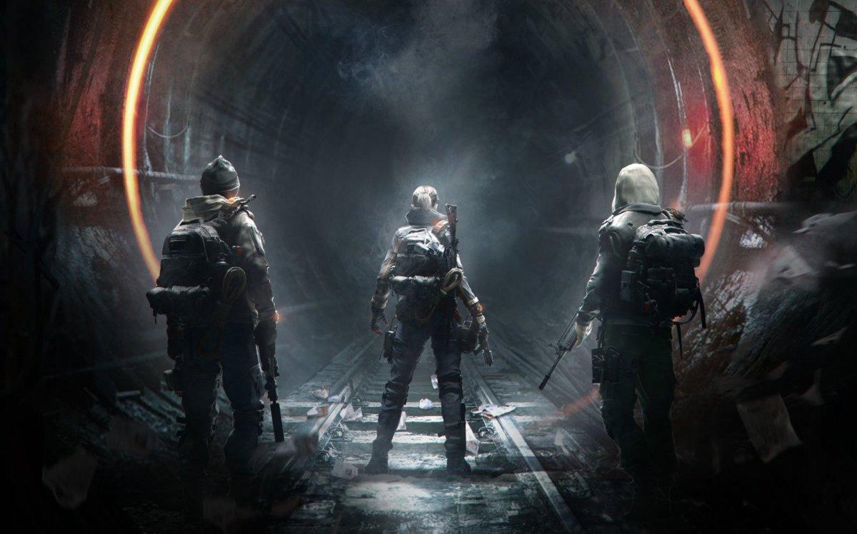 Автор The Division 2 спросил фанатов боевика, хотят ли они сюжетную игру по вселенной
