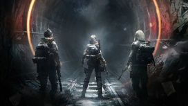 Автор The Division2 спросил фанатов боевика, хотят ли они сюжетную игру по вселенной