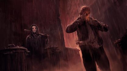 Студия S2 Games анонсировала боевик Serial Hunter