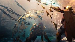 Gamescom 2020. Первые подробности по новой Dragon Age