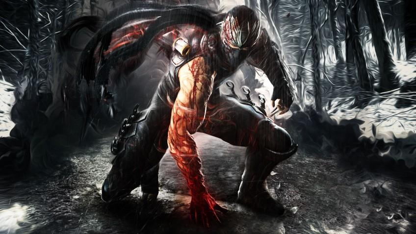Хедлайнерами Xbox Live Gold в октябре стали Ninja Gaiden3 и «Пятница, 13»