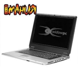 SLI-лаптоп