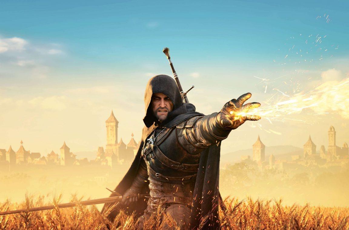 Спустя4,5 года после релиза «Ведьмак 3: Дикая охота» побил свой рекорд в Steam