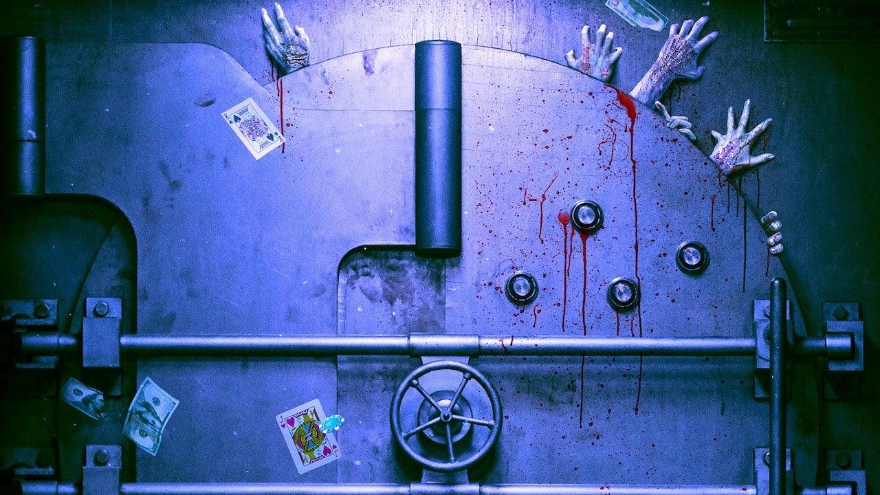 Наёмники против зомби в тизере «Армии мертвецов» Зака Снайдера