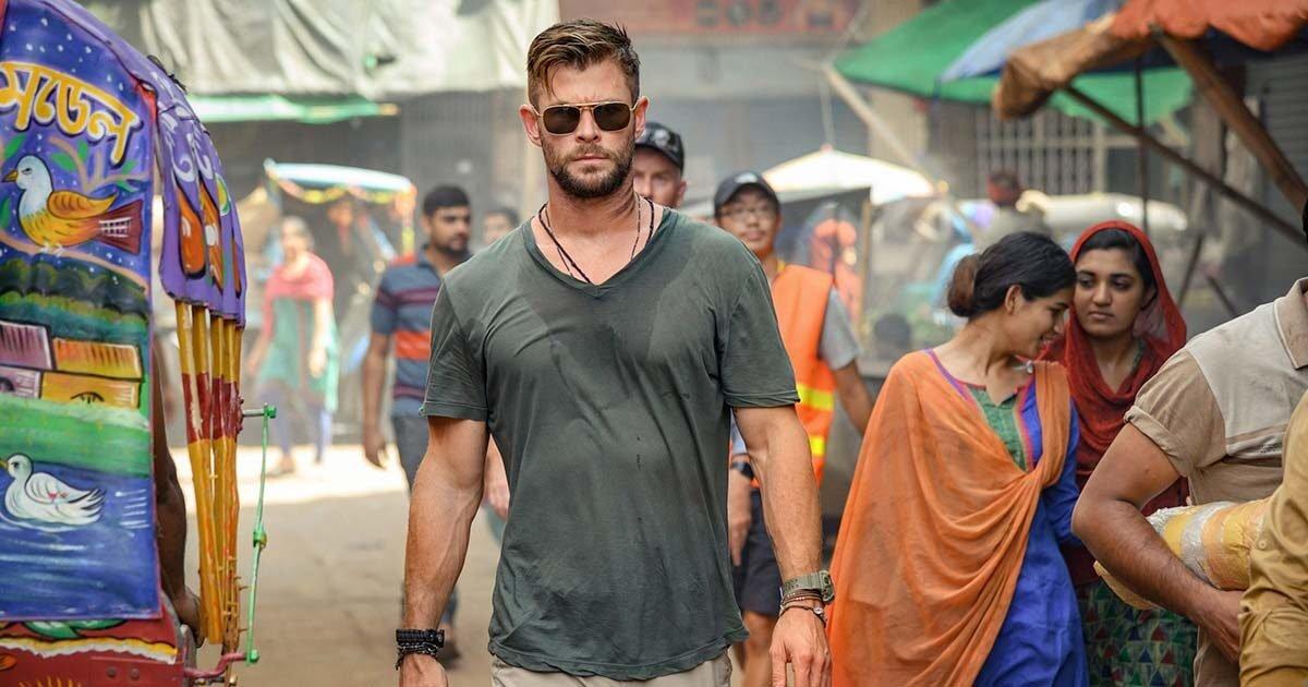 Сиквел «Операции по спасению» от Netflix уже в работе