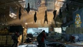 Tom Clancy's The Division получила дополнение «Последний рубеж»