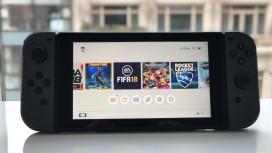 В Японии будет продаваться версия Nintendo Switch без док-станции