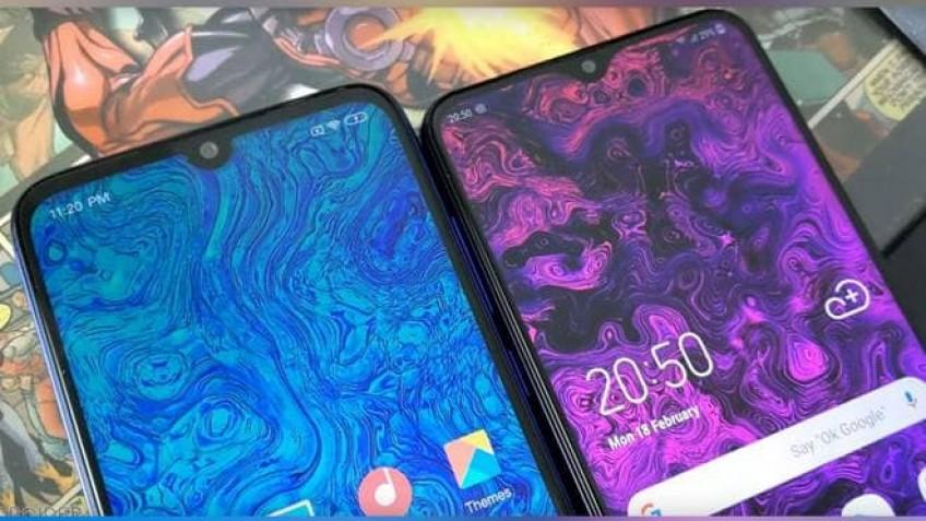 Анонсированы смартфоны Redmi Note8 и Note8 Pro