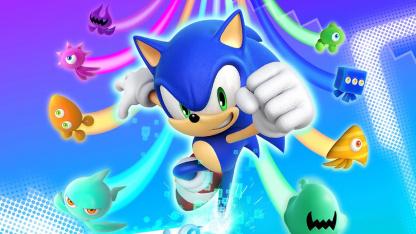 Соник против доктора Роботника — в релизном трейлере Sonic Colors: Ultimate