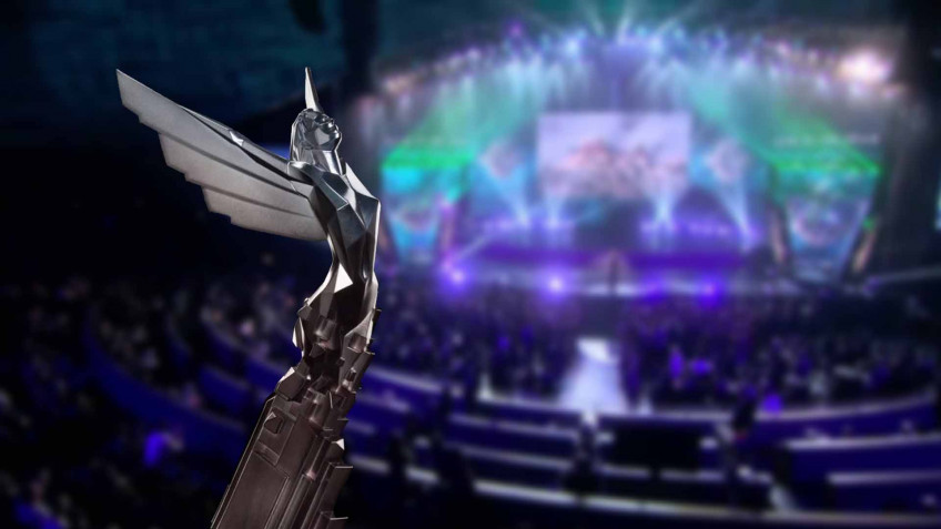 Джефф Кили: на The Game Awards 2020 будет не меньше 12 анонсов / демонстраций