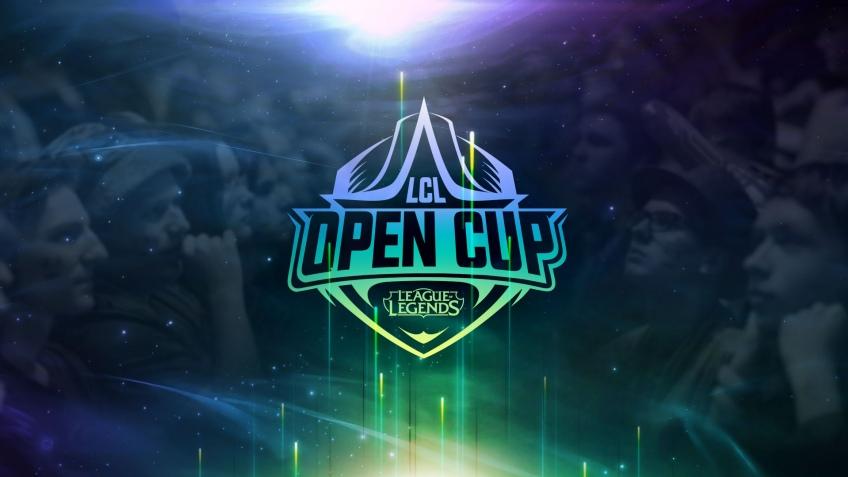 Гранд-финал LCL Open Cup состоится27 ноября