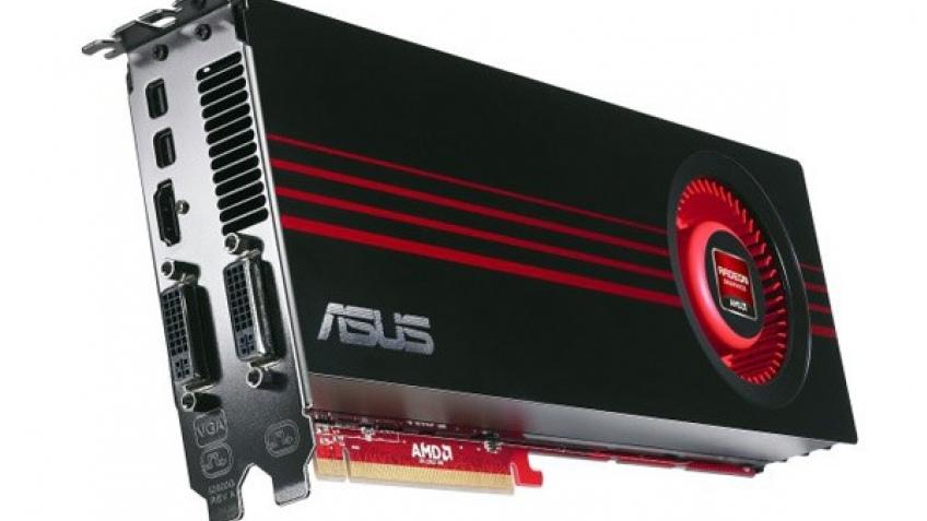 Radeon HD 6950 можно превратить в Radeon HD 6970 при помощи BIOS