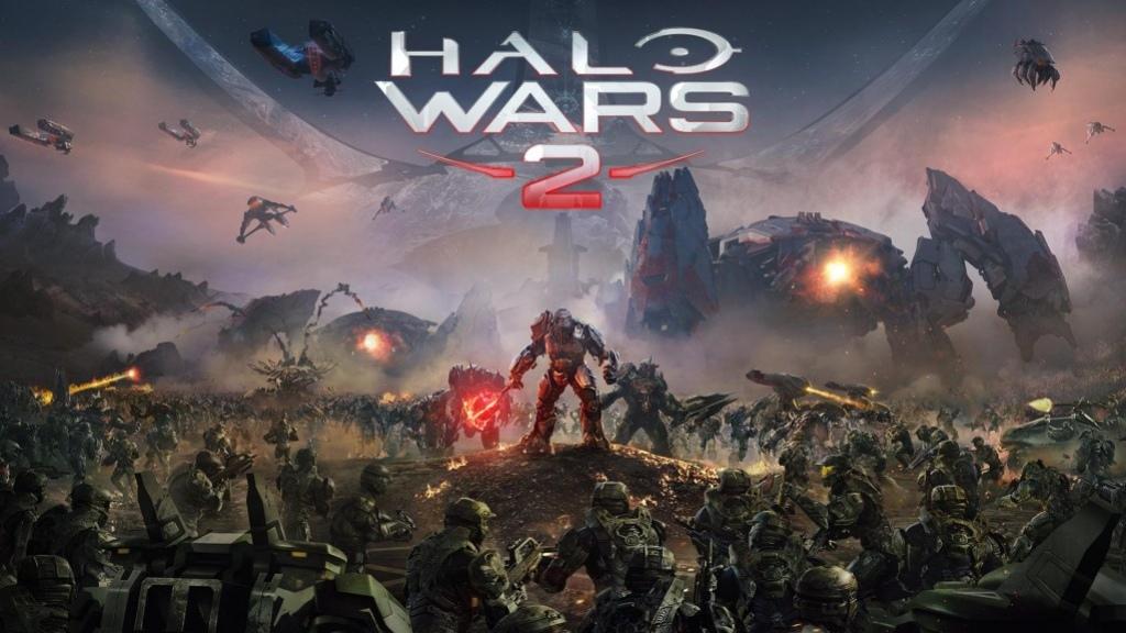 В релизном трейлере Halo Wars2 показали сюжетную завязку