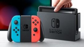 Nintendo продала15 миллионов консолей семейства Switch в Северной Америке