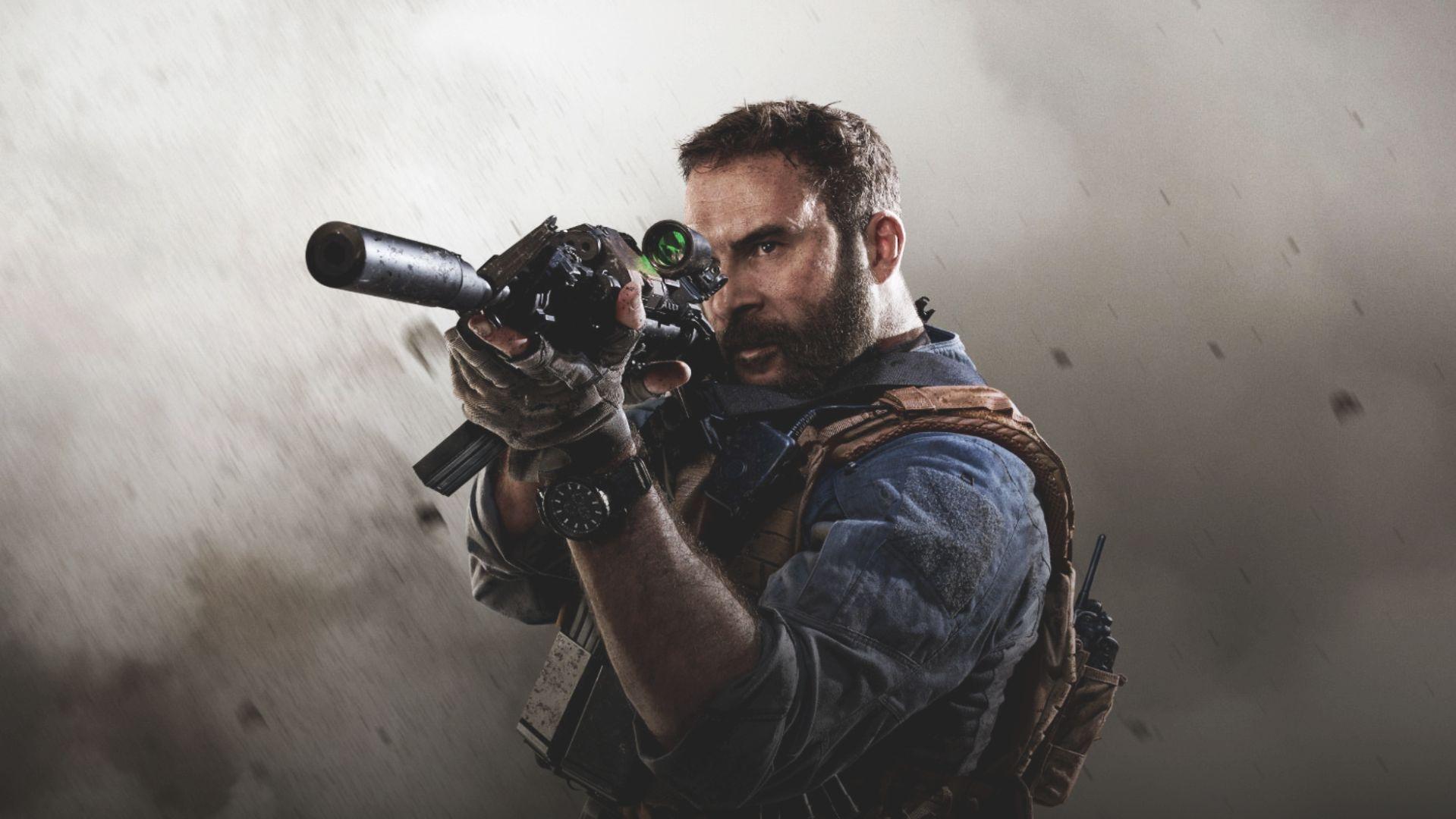 В перезапуске Call of Duty: Modern Warfare не будет зомби для соблюдения аутентичности