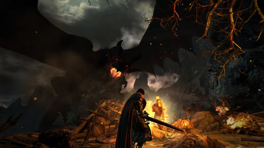 Хакеры показали расписание будущих игр Capcom с Dragon's Dogma2 и Resident Evil4
