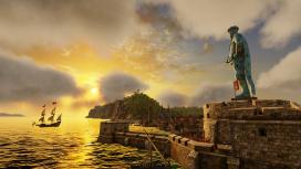 Port Royale4 получит версии для PS5 и Xbox Series 10 сентября
