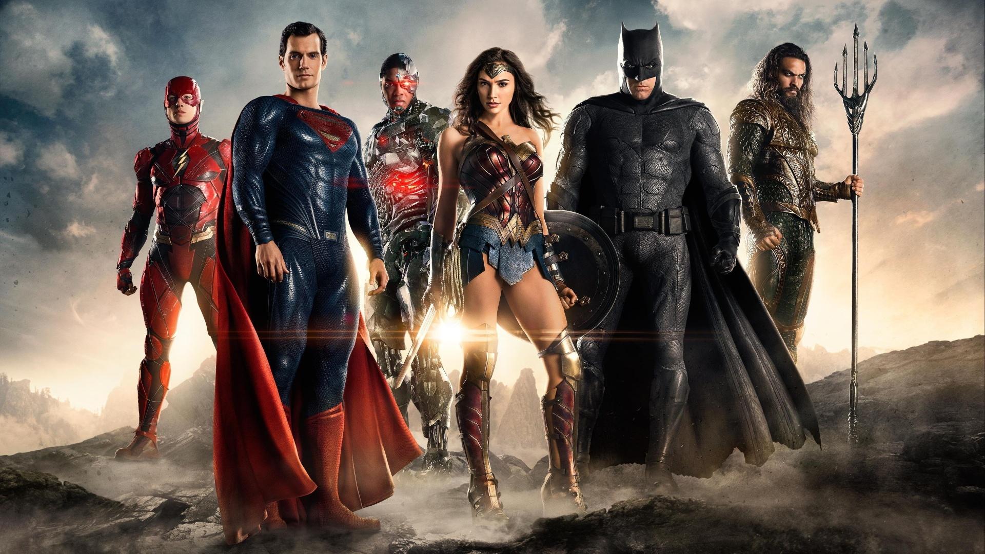 Зак Снайдер признался, что никогда не видел театральную версию «Лиги справедливости»