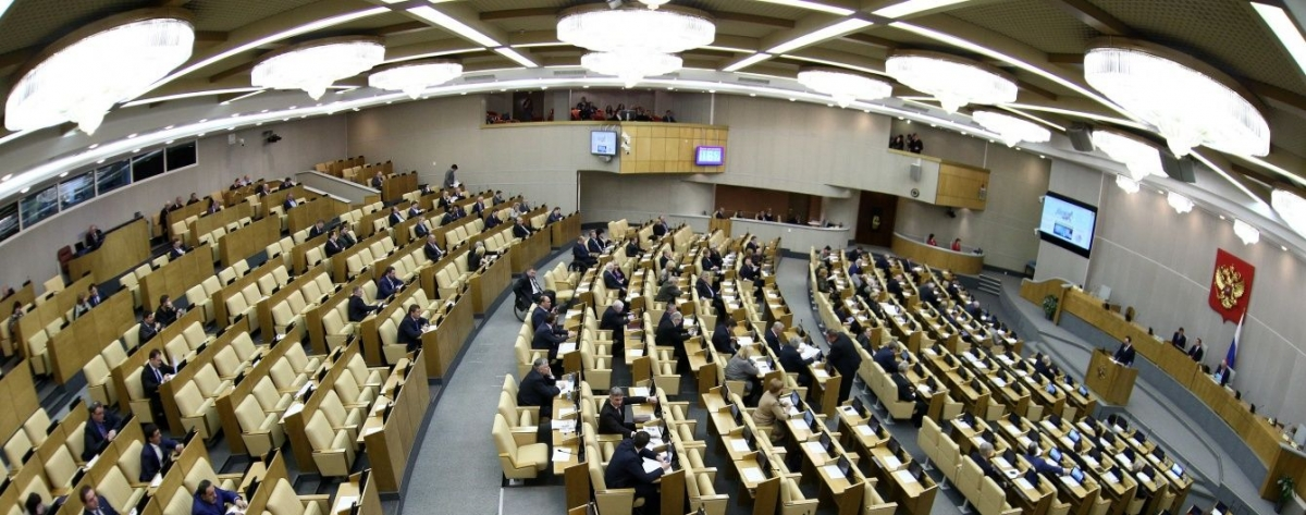 В Госдуме определили главные интернет-угрозы: игры, соцсети и Darknet