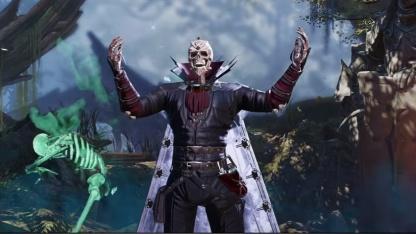 У разработчиков Divinity: Original Sin2 большие планы насчёт нового игрового контента