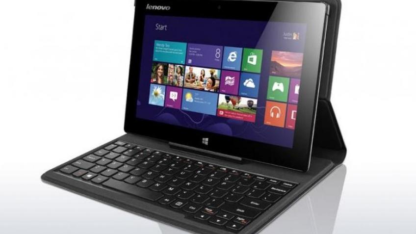 Lenovo выпустит доступный планшет-трансформер