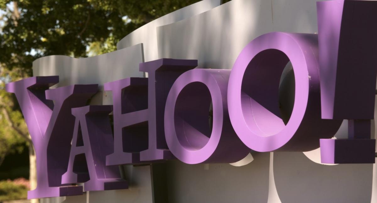 Yahoo! подтвердила взлом 500 млн аккаунтов