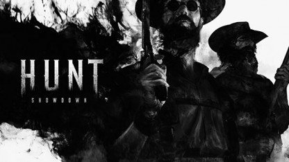 Crytek покажет Hunt: Horrors of the Gilded Age на Е3