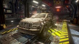 Российская студия NeuronHaze работает над постапокалиптичекой гонкой Vigor Roads
