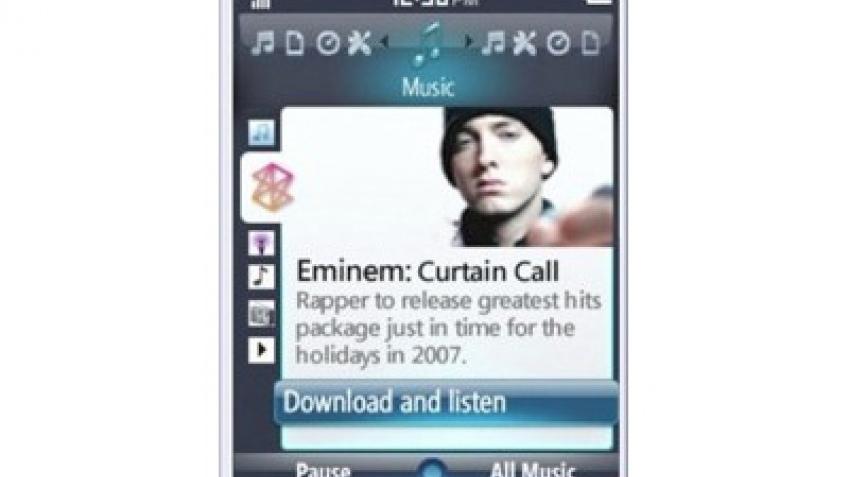 Стив Боллмер подтвердил Zune для Windows Mobile