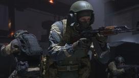 В России нельзя завести аккаунт Call of Duty, а он нужен для кроссплея Modern Warfare