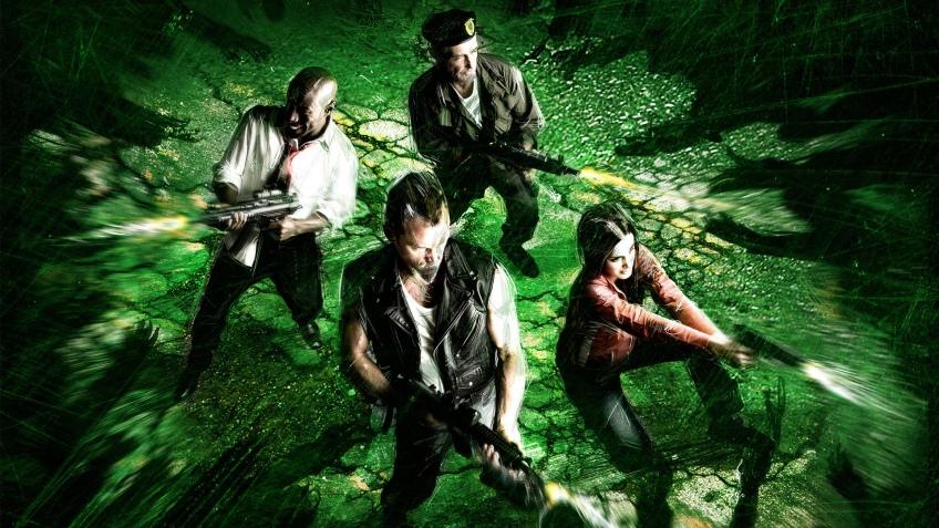 Сотрудник Valve «случайно» засветил Left4 Dead3