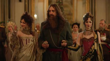 Распутин и «Калинка» в новом трейлере «King's Man: Начало»