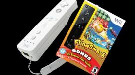 Wii получает почти новый контроллер