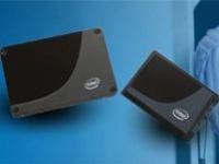 Intel готовит SSD на 320 Гб?