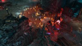 Warhammer: Chaosbane выйдет на Xbox Series и PS5 вместе с охотником на ведьм