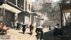 Новый трейлер Mount & Blade 2: Bannerlord переносит нас на поля сражений