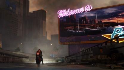 Посетители gamescom 2019 смогут увидеть живой геймплей Cyberpunk 2077