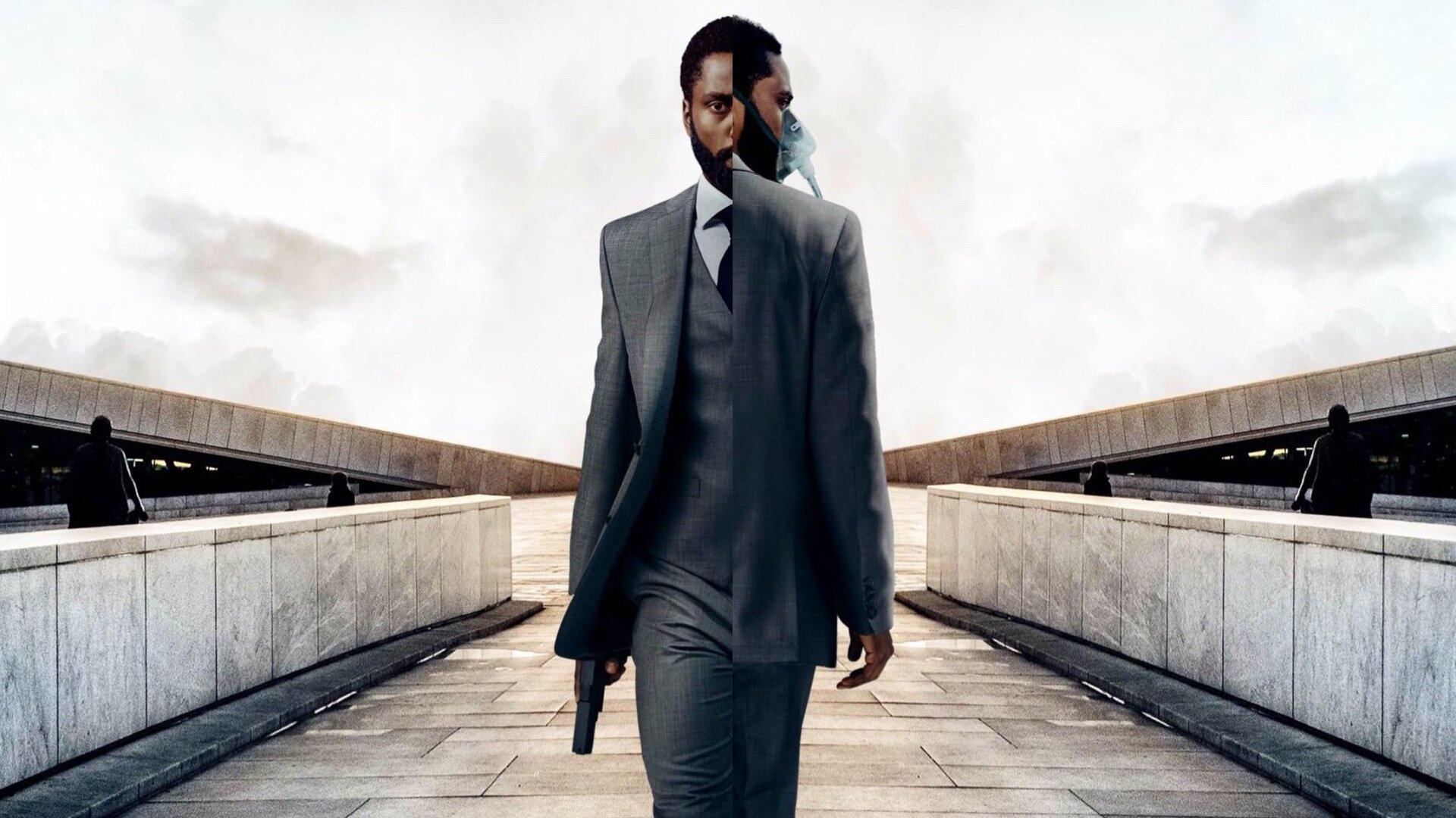 В Fortnite показали свежий трейлер «Довода» Кристофера Нолана