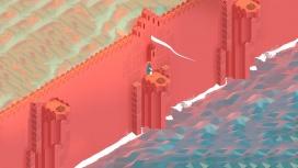 Авторы Monument Valley начали разработку третьей части