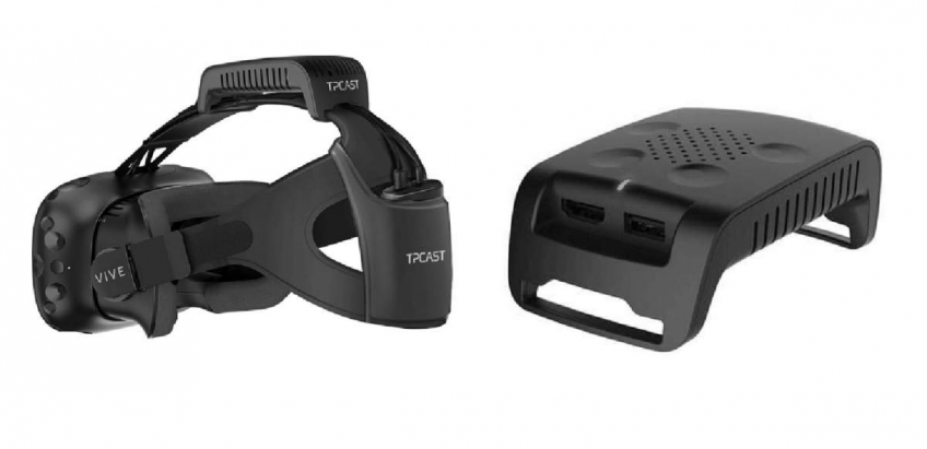 HTC подтвердила, что её беспроводной VR-шлем не работает на CPU Ryzen