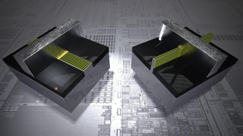 Intel перейдет на 3D-транзисторы