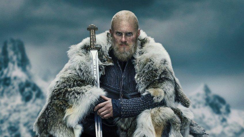 Netflix заказал 24 эпизода продолжения сериала «Викинги»