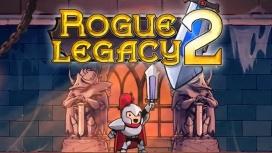 Rogue Legacy II анонсирована с тремя скриншотами
