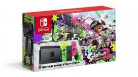 Nintendo продает пустые коробки из-под Switch